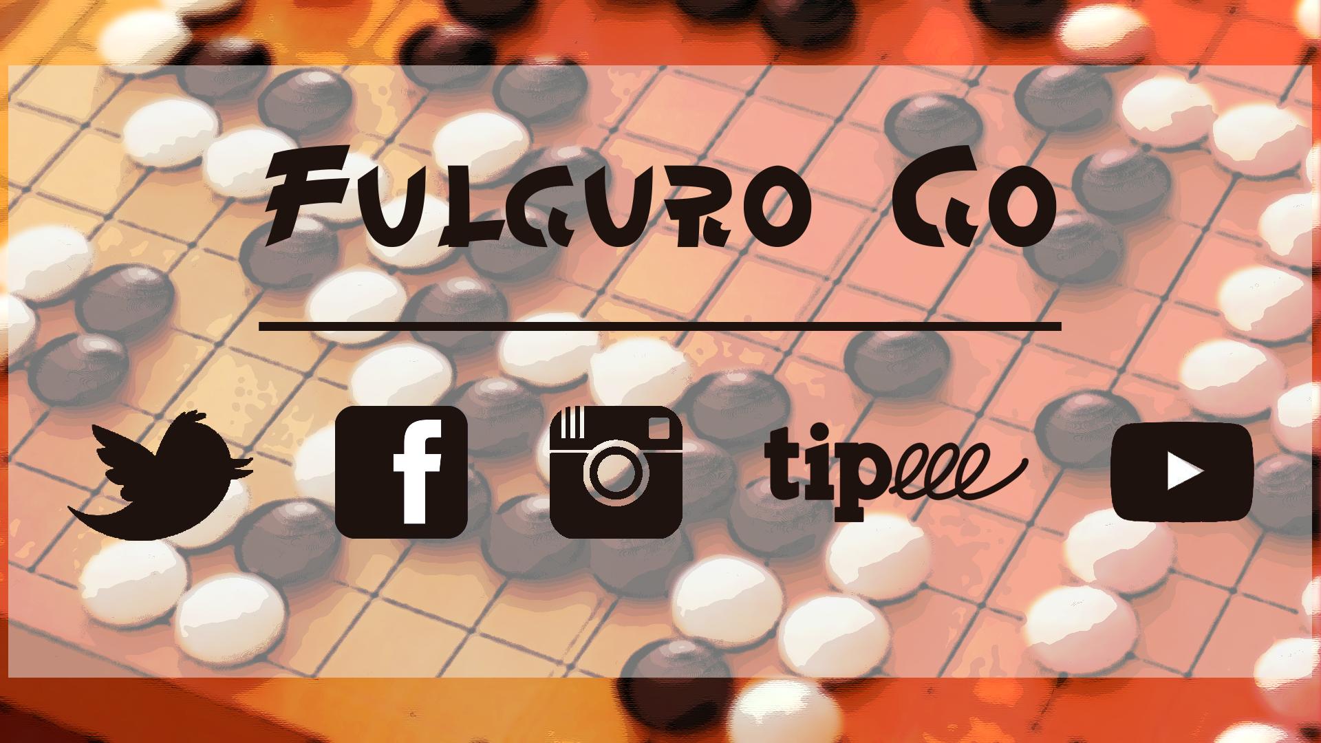 FulguroGo on Tipeee