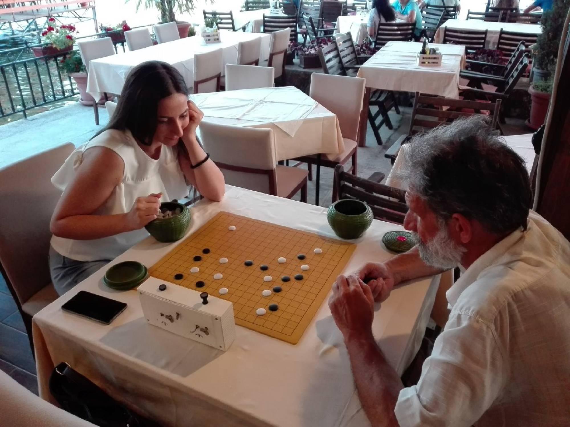 Ohrid Open 2016 (#3)
