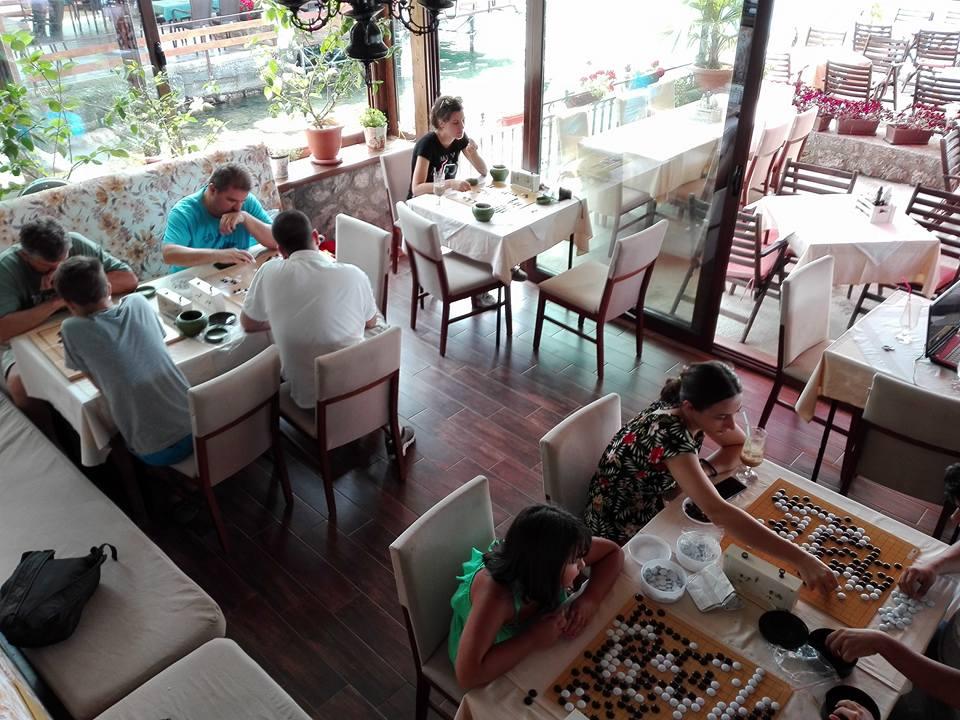 Ohrid Open 2016