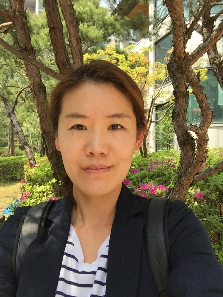 Nam Chihyung